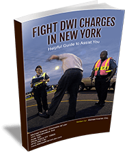 Michael kramer law Fight DWI Book